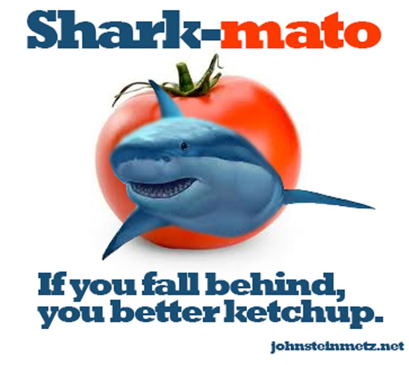 sharkmato